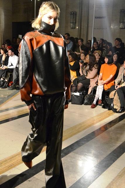 Zeynep Tosun AW13, Fashion, LFW, London Fashion Week, Show